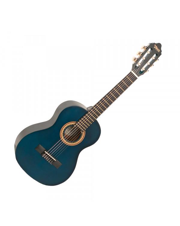 Гитара классическая Valencia VC202TBU - 1/2