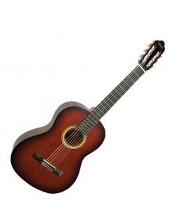 Гитара классическая Valencia VC203CSB - 3/4