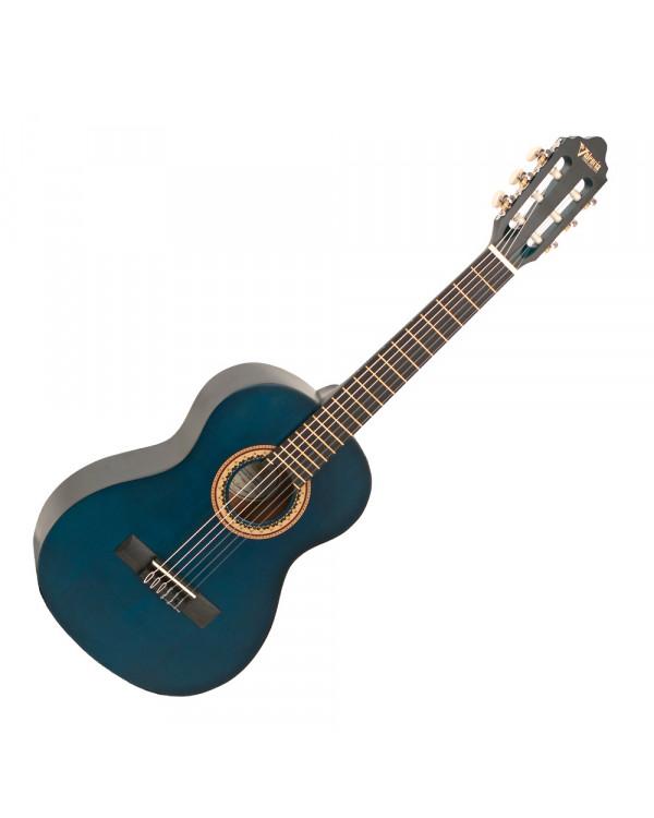 Гитара классическая Valencia VC203TBU - 3/4