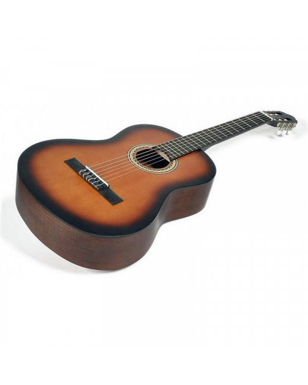 Гитара классическая Valencia VC204CSB - 4/4