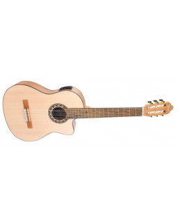 Классическая гитара Valencia VC304CE-4/4