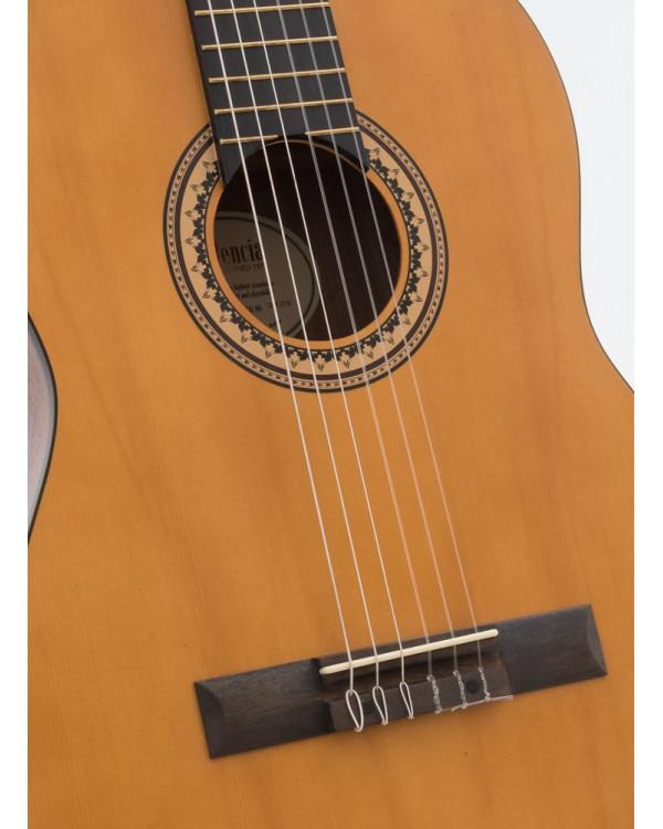 Гитара классическая VALENCIA VC404 - 4/4