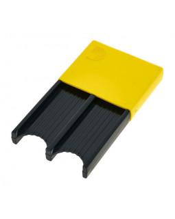 D'ADDARIO Reed Guard - Small (Yellow)