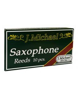 J.MICHAEL R-AL 2.5 Alto Sax #2.5 - 10 Box