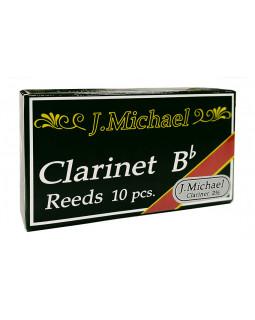 J.MICHAEL R-CL 2.5 Bb Clarinet #2.5 - 10 Box