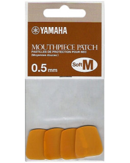 Наклейка для мундштука кларнета YAMAHA Mouthpiece Patch M