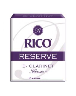 RICO Reserve Classic - Bb Clarinet 2.0 (1шт)