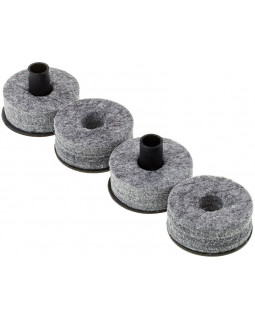 DW DWSM488 TOP AND BOTTOM FELTS w/WASHER (2 SETS)
