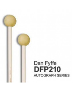 PROMARK DFP210 DAN FYFFE - SOFT RUBBER