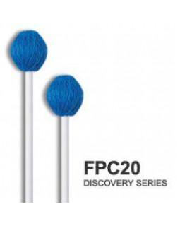 PROMARK FPC20 DSICOVERY / ORFF SERIES - MEDIUM BLUE CORD