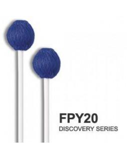 PROMARK FPY20 DSICOVERY / ORFF SERIES - MEDIUM BLUE YARN