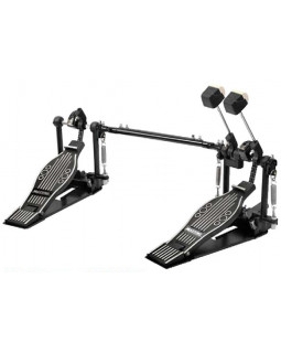 MAXTONE TFC-775TW/P Double Bass Pedal