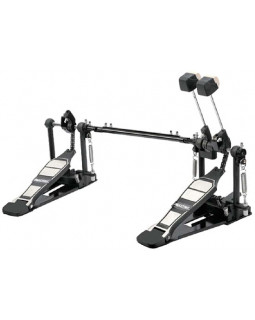 MAXTONE TFC-776TW/P Double Bass Pedal