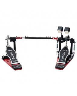 DW DOUBLE 5002 AD4 PEDAL ACCELERATOR