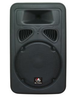 HL AUDIO J12A USB