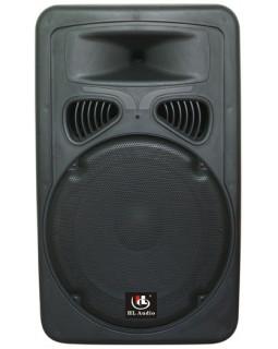HL AUDIO J15A USB