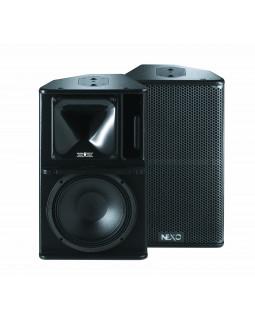 NEXO PS10 UL