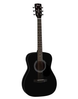 Акустическая гитара CORT AF510 BKS
