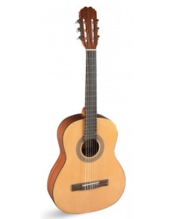 Классическая детская гитара ADMIRA Alba 1/2