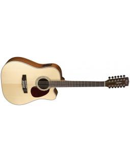 Гитара электроакустическая СORT MR710F-12 NS