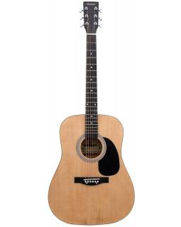 Гитара акустическая MAXTONE WGC4011 NAT