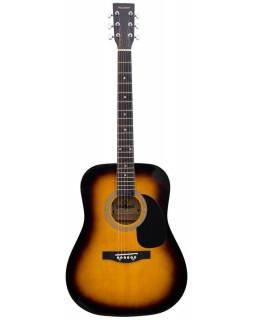Гитара акустическая MAXTONE WGC4011 SB