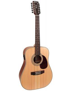 Cort Earth 70-12E (NS) Гитара 12-струнная