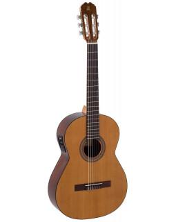 Классическая гитара Admira MalagaE