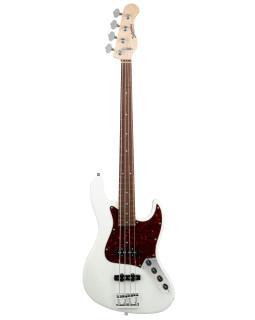 SADOWSKY MetroLine 21-Fret Vintage J/J Bass, Alder, 4-String (Solid Olympic White High Polish)