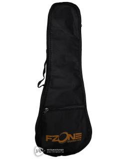 FZONE CUB1 Ukulele Soprano Bag