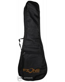 FZONE CUB2 Ukulele Concert Bag