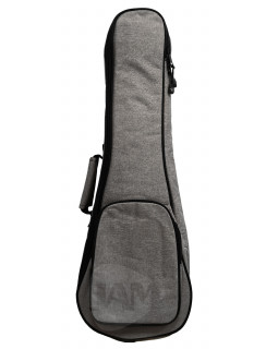 FZONE CUB7 Concert Ukulele Bag (Grey)