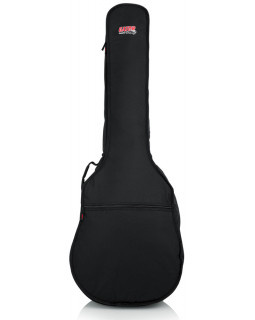 GATOR GBE-AC-BASS Acoustic Bass Guitar Gig Bag