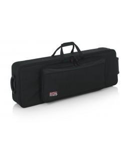 GATOR GK-61-SLIM Slim 61 Note Keyboard Case