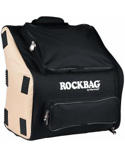 ROCKBAG RB25160 - Premium Line - Accordion Gig Bag for 120 Bass
