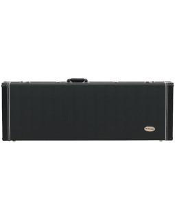 ROCKCASE RC10705 B/SB Deluxe Hardshell Case - Bass Guitar