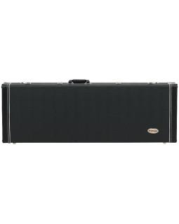 ROCKCASE RC10706 B/SB Deluxe Hardshell Case - Electric Guitar