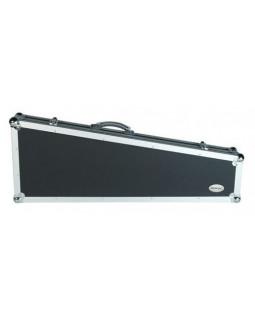 ROCKCASE RC10803 B Standard Line - ST-Style Electric Guitar Flight Case