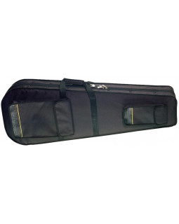 ROCKCASE RC20803 Deluxe Line Soft Light Electric Guitar Case