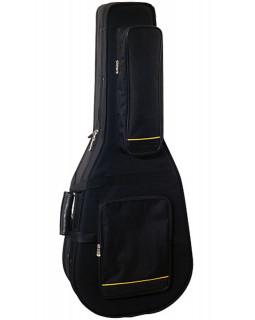 ROCKCASE RC20908 B Premium Line - Classical Guitar Soft-Light Case