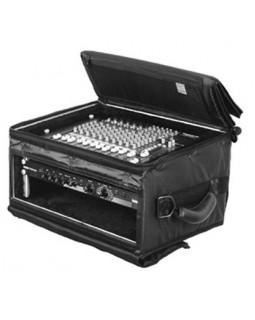 Рэковая сумка для микшера ROCKCASE MX1604A/ 2004A + 19 рэк