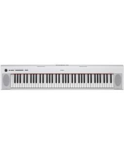 Цифровое пианино YAMAHA NP32WH