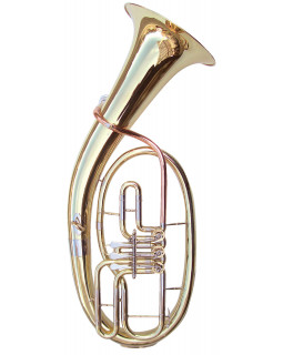 J.MICHAEL BT-800 (S) Baritone Horn (Bb)