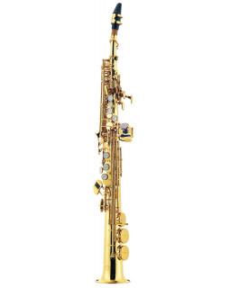 J.MICHAEL SP-650 (S) Soprano Saxophone