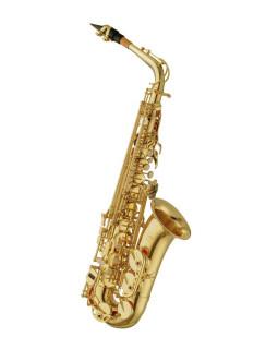 Саксофон Maxtone SXC30 AL