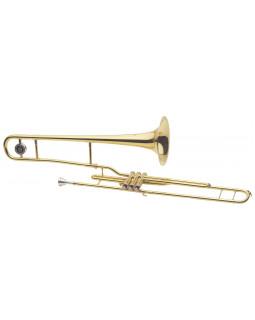 J.MICHAEL TB-600VJ (S) Valve Trombone