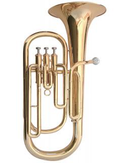 J.MICHAEL TH-650 (S) Tenor Horn (Bb)