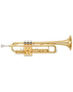 YAMAHA YTR-4435GII C/Bb Trumpet