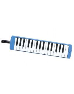 Пианика 32 клавиши, 2 2/3 октавы, f2 - c5 YAMAHA P32D