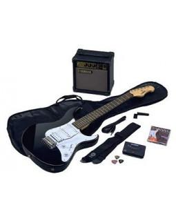 Набор для начинающих гитаристов YAMAHA GIGMAKER EG112 GPII (Black)